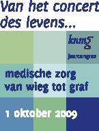 Knmg Congres Van Het Concert Des Levens Medischcontact