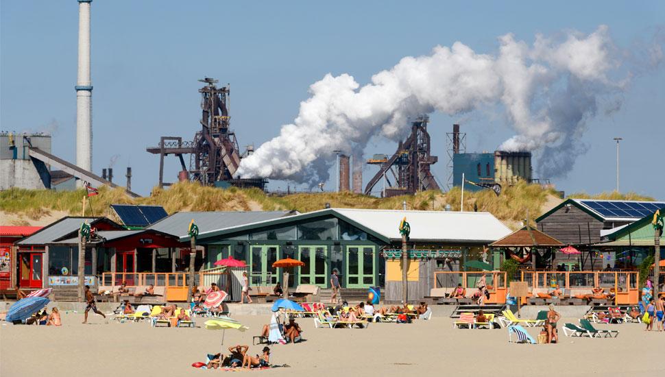 Chalet Kustpark Egmond aan Zee 2, Egmond aan zee