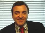 Robert Trossel. Beeld: PMC