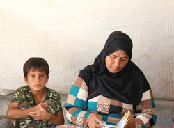 Artsen worstelen met zorg vluchtelingen