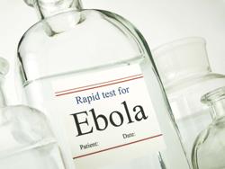 WHO vreest voor 20 duizend ebolapatiënten
