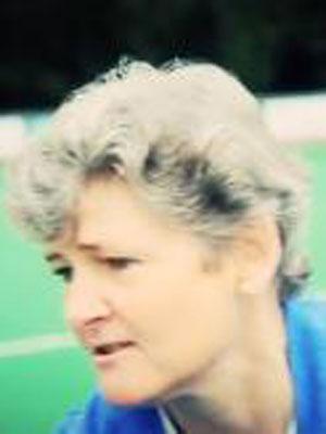 Marieke van Doorn