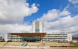 Ziekenhuizen lonken naar buitenlandse patiënten