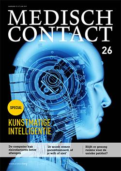 Medisch Contact (1945 - heden) | medischcontact