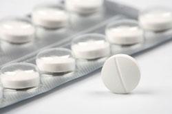 Paracetamol niet effectief bij artrose en rugpijn