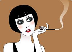 Rokers vaker menstruatiepijn