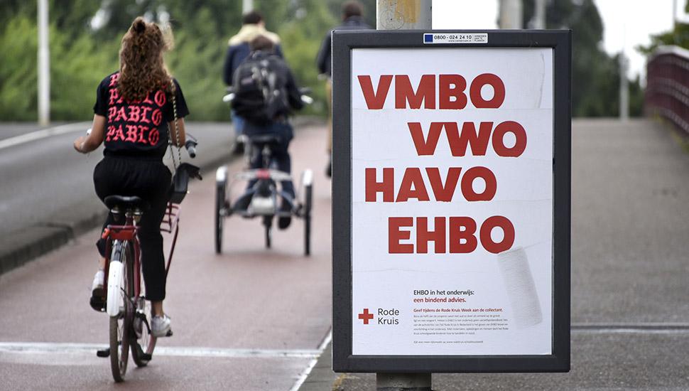 Petitie Voor Meer Ehbo Les Op School Medischcontact