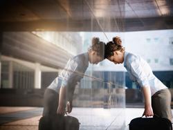 Ggz-personeel kan mentale druk moeilijk aan