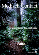 Nr. 16 - 22 april 2011 - Forensische geneeskunde