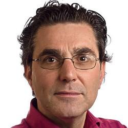 Parasitisitis - Henk van Gerven