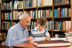Onderwijs medicijn tegen dementie