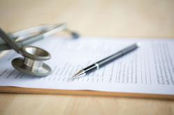 Accountants: zorg wordt onwerkbaar