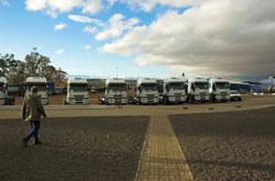 CareToGo opent vestiging voor truckers