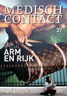 medisch contact 37 - special: Arm en rijk