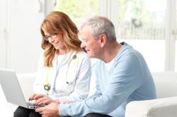 'Meerwaarde arts nodig voor invoer persoonlijk gezondheidsdossier'