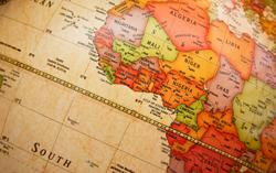 AzG verlaat Senegal en Nigeria