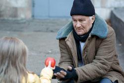 Thuislozen moeten zorgverzekering krijgen