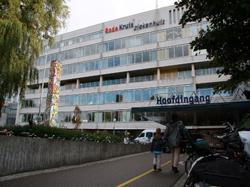 Nza Steunt Overname Rode Kruis Ziekenhuis Medischcontact