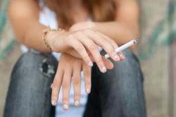 Kinderartsen in actie voor rookvrije jeugd